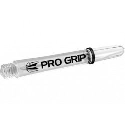 SET 3 ASTINE TARGET PRO GRIP SHORT 34.0mm