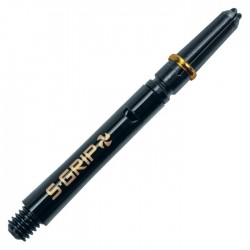 HARROWS SUPERGRIP SPIN 34MM