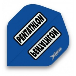 SET 3 ALETTE PENTATHLON STANDARD HD-180