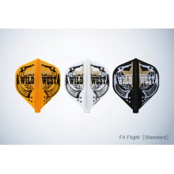SET 3 ALETTE COSMO FIT-FLIGHT STANDARD SPARTAN