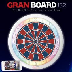 GRAN BOARD 132 BERSAGLIO PROFESSIONALE