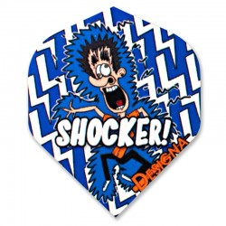 SET 3 ALETTE DESIGNA DSX SHOCKER!
