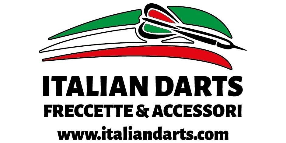 ITALIAN DARTS DI BANELLI KATTY